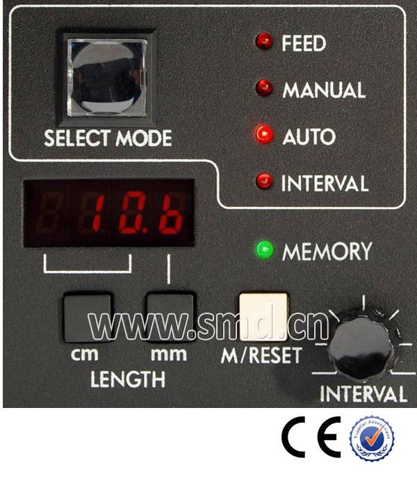ELM重型胶带切割机TDA-080